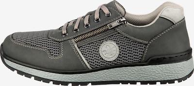 RIEKER Sneaker in grau, Produktansicht