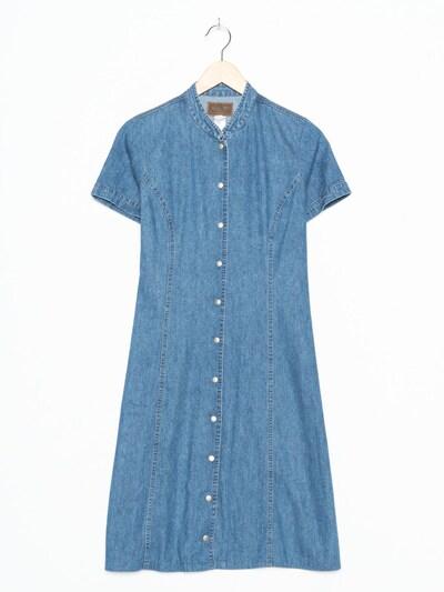 PENDLETON Kleid in M in blue denim, Produktansicht