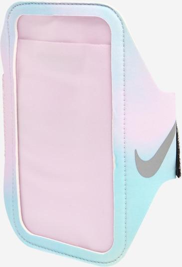 NIKE Accessoires Фитнес часовник в розово, Преглед на продукта