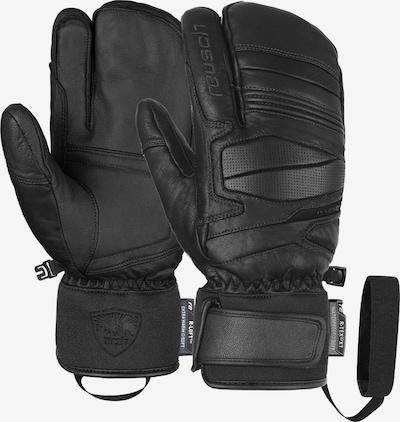 REUSCH Athletic Gloves 'D.Money R-TEX® XT' in Black, Item view