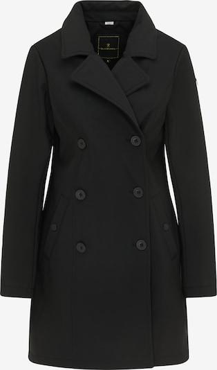 Cappotto di mezza stagione DreiMaster Klassik di colore nero, Visualizzazione prodotti