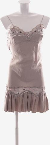 Manoush Dress in S in Grey