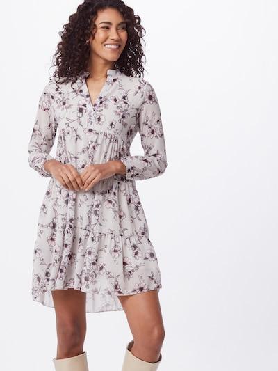 ZABAIONE Košilové šaty 'Sanya' - lilek / pastelová fialová / růžová, Model/ka