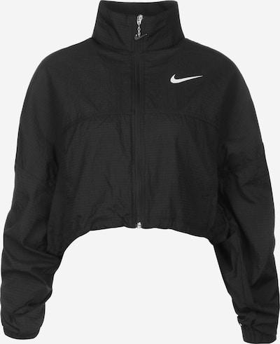 NIKE Jacke ' Sportswear ' in schwarz / weiß, Produktansicht