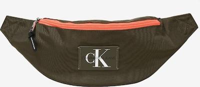 Calvin Klein Jeans Tasche in oliv, Produktansicht