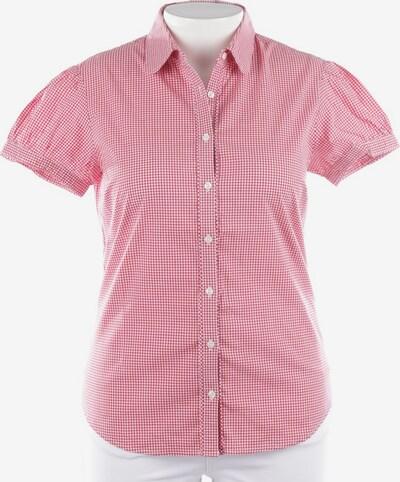 TOMMY HILFIGER Bluse  in XL in rot / weiß, Produktansicht