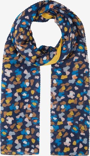 CODELLO Schal in dunkelblau, Produktansicht