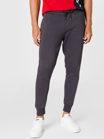 Nicce Trousers in Black