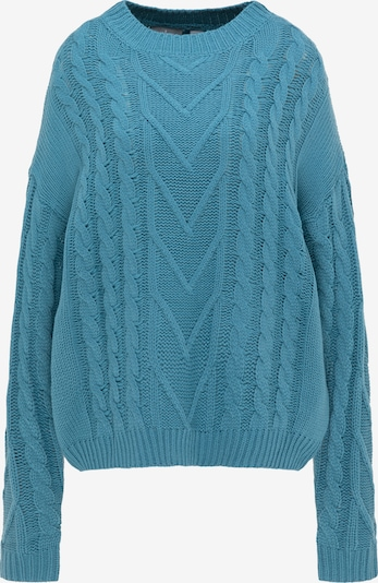 Usha Sweater in Blue, Item view