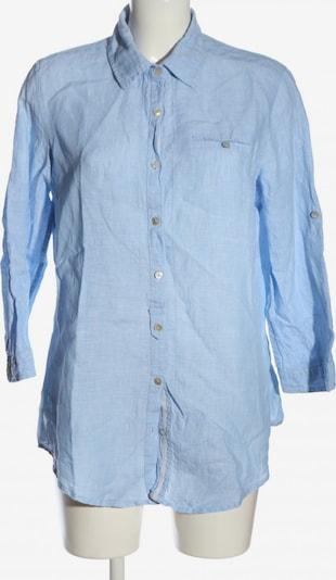 Clarina Langarmhemd in XL in blau, Produktansicht