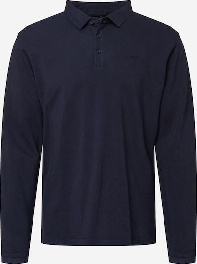 ESPRIT Poloshirt in blau, Produktansicht