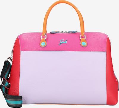 Gabs Handtasche in rosa / weiß, Produktansicht