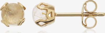 Carolin Stone Ohrringe in gold, Produktansicht