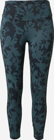 ESPRIT SPORT Spodnie sportowe w kolorze niebieska noc / pastelowy niebieskim, Podgląd produktu