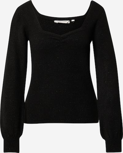 NAF NAF Jersey en negro, Vista del producto