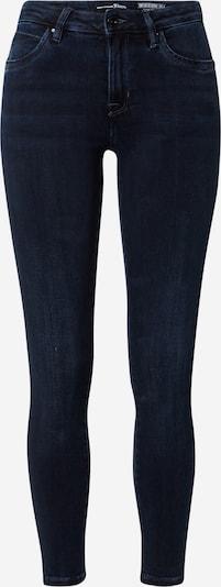 TOM TAILOR DENIM Jeans in dunkelblau, Produktansicht