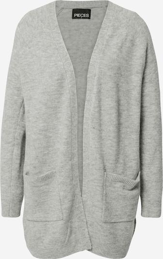 Giacchetta PIECES di colore grigio, Visualizzazione prodotti