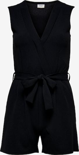 JDY Combinaison 'Skylar' en noir, Vue avec produit