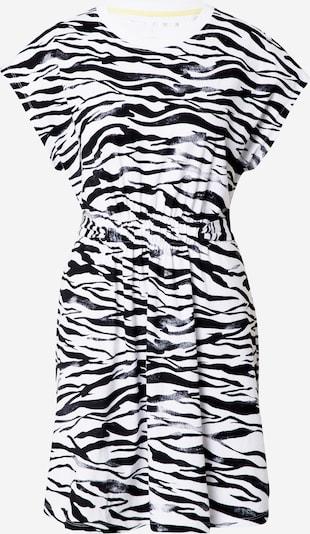 DKNY Performance Haljina u crna / bijela, Pregled proizvoda