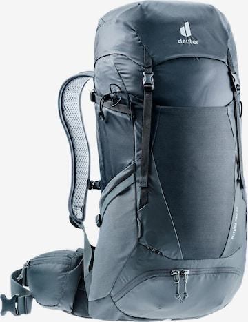 DEUTER Sports Backpack 'Futura Pro 36' in Grey