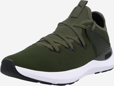 PUMA Спортни обувки 'Pure XT' в тъмнозелено, Преглед на продукта