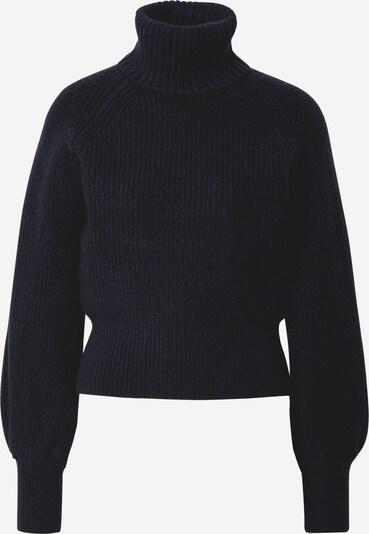 PIECES Pullover in blau, Produktansicht