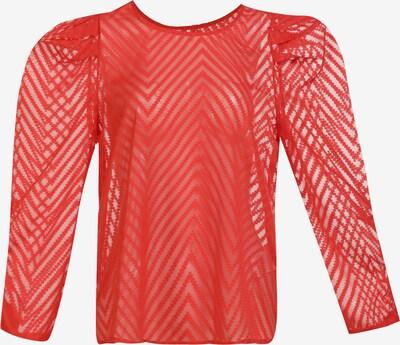 myMo ROCKS Blouse in de kleur Rood, Productweergave