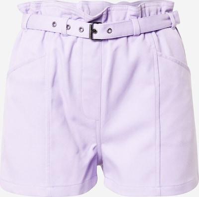 Pimkie Pantalon 'Maro' en violet, Vue avec produit