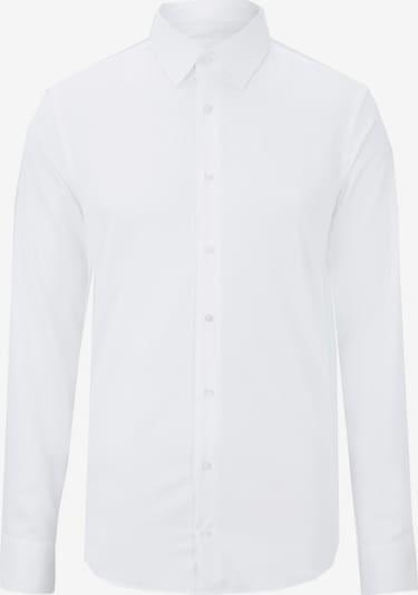 STRELLSON Hemd ' Rian ' in weiß, Produktansicht