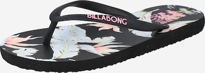 BILLABONG Чехли за плаж/баня 'DAMA' в черно, Преглед на продукта