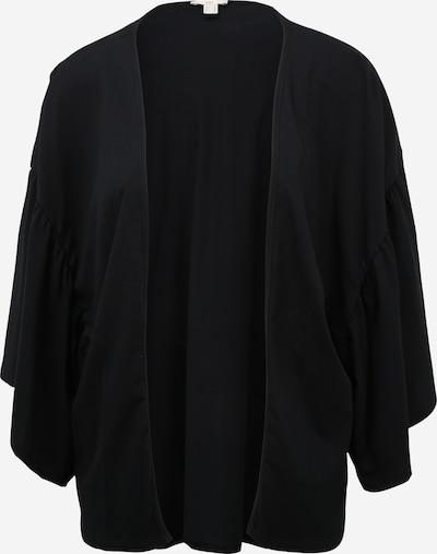 ESPRIT Ogrinjalo | črna barva, Prikaz izdelka