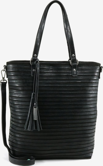 TAMARIS Shopper in de kleur Zwart, Productweergave
