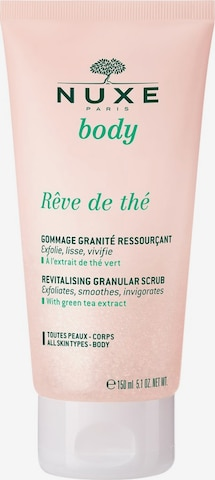 Nuxe Body Peeling 'Gommage Granité Ressourcante' in