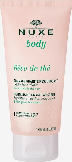 Nuxe Body Peeling 'Gommage Granité Ressourcante' in Turquoise / Light pink, Item view