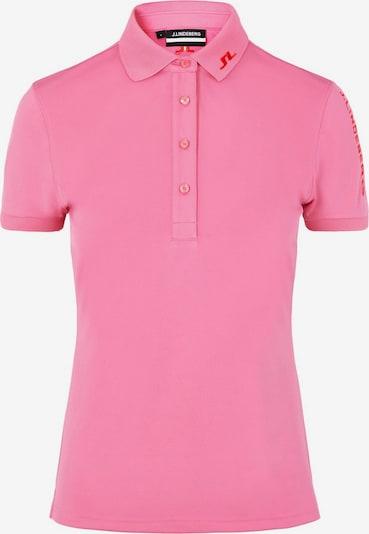 J.Lindeberg Shirt in hellpink, Produktansicht