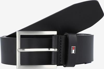 TOMMY HILFIGER Riem 'Hampton' in de kleur Zwart, Productweergave