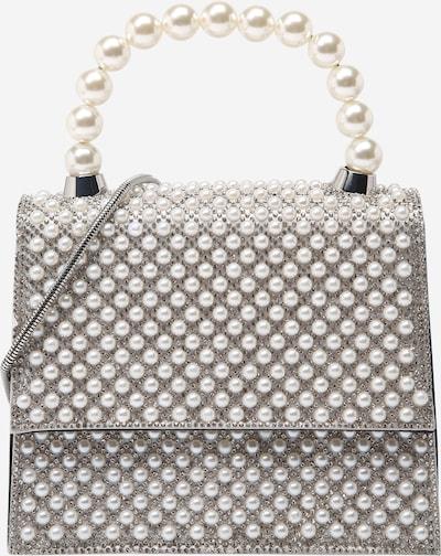 ALDO Ročna torbica 'JERERANNA'   srebrna / biserno bela barva, Prikaz izdelka