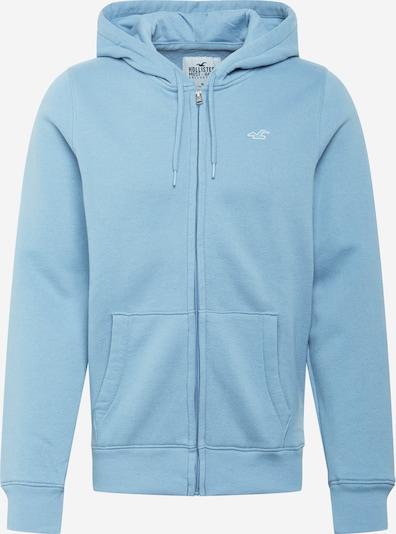 HOLLISTER Bluza rozpinana w kolorze jasnoniebieskim, Podgląd produktu