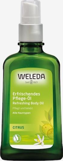 WELEDA Bath Oil in Transparent, Item view