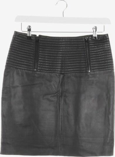 OAKWOOD Rock in M in schwarz, Produktansicht