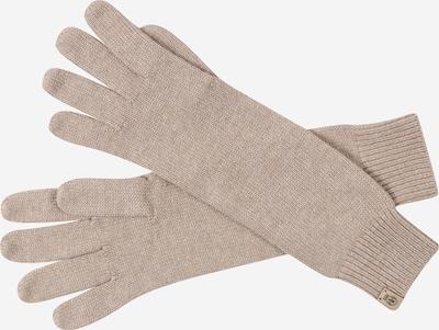 Roeckl Fingerhandschuhe in beige, Produktansicht