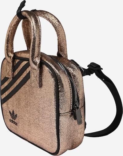 ADIDAS ORIGINALS Ryggsäck i roséguld / svart, Produktvy
