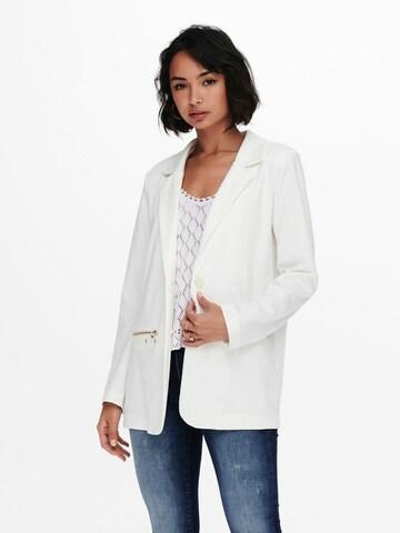 ONLY Blazer in White