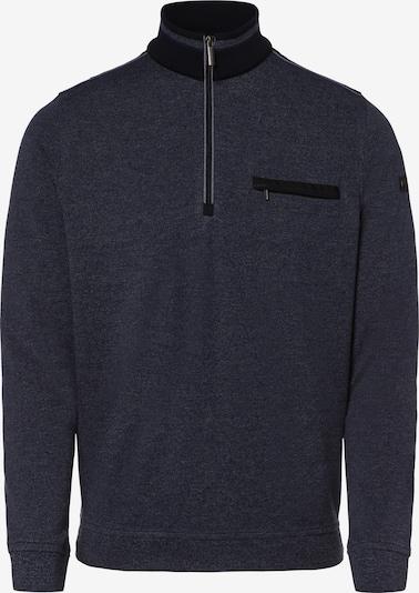 bugatti Sweatshirt in anthrazit, Produktansicht