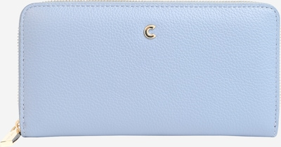 Coccinelle Cartera 'BECCA' en azul claro, Vista del producto