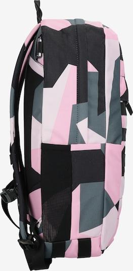 JACK WOLFSKIN Laptoptas in Pastelgroen / Pink / Zwart / Wit 6QCAwPUj