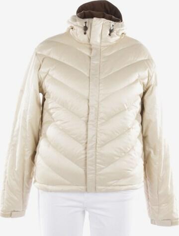 BURTON Jacket & Coat in L in White