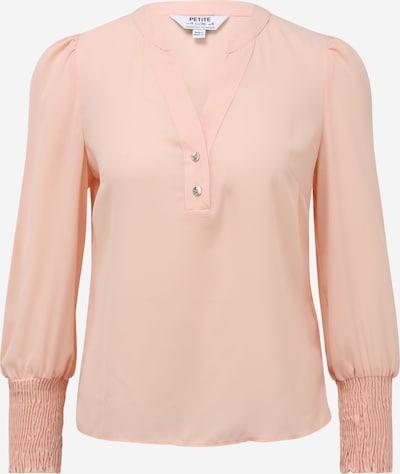 Dorothy Perkins (Petite) Bluse in rosa, Produktansicht