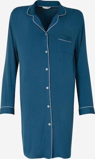Cyberjammies Nachthemd 'Maria' in blau / weiß, Produktansicht