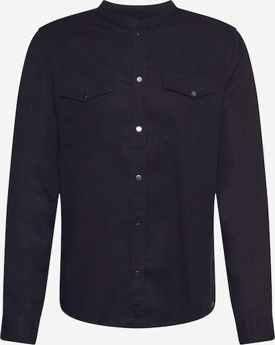 tigha Košile 'Gent' - černá, Produkt